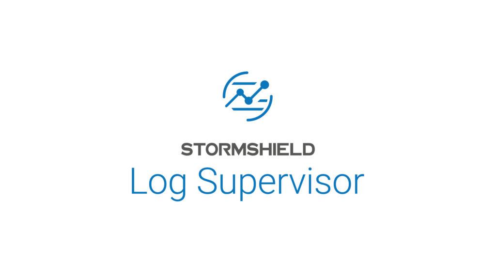 Stormshield Log Supervisor (SLS): a technology partnership with LogPoint