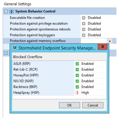 Stormshield Endpoint Security: des protections SES RCP et HPP pour bloquer la menace CVE-2020-0674