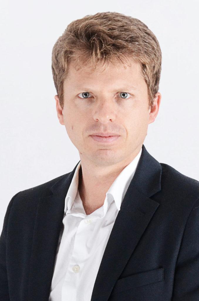 Sébastien Viou nouveau Consultant cyber-évangeliste | Stormshield