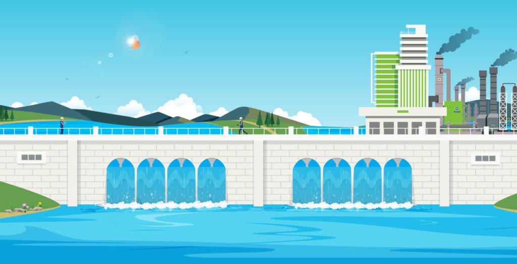 Industrie de l'eau : retour sur vingt ans de cyberattaques   Stormshield