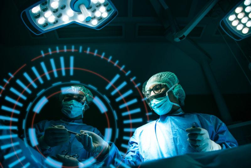 Cybersécurité: les hôpitaux face à la cybermenace | Stormshield