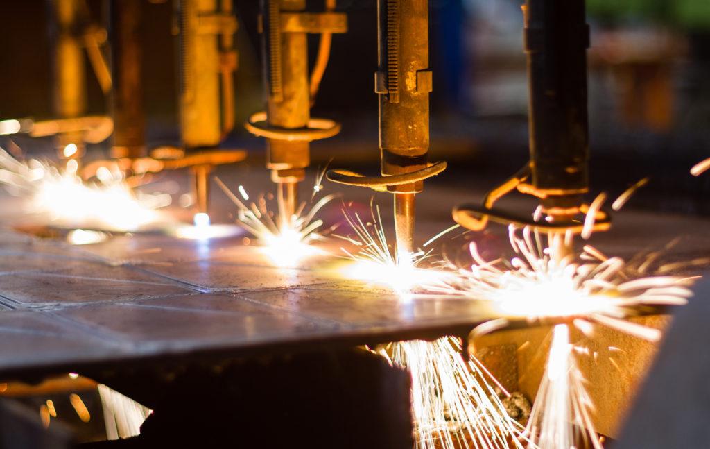 L'industrie manufacturière à l'épreuve des cyberattaques | Stormshield