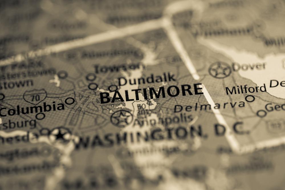 Baltimore et le ransomware RobbinHood | Stormshield