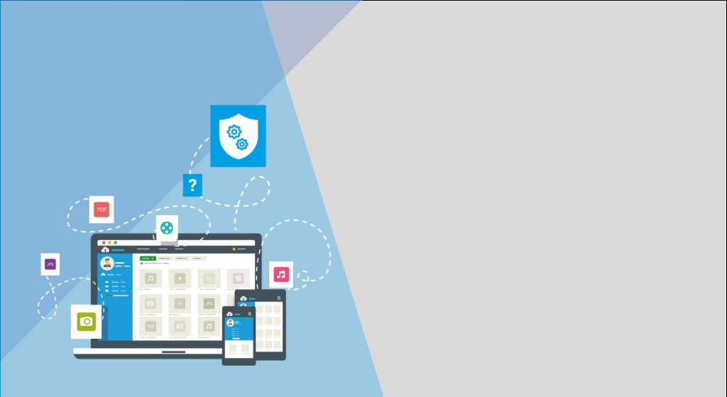 Comment partager les services cloud de l'entreprise ?   Stormshield