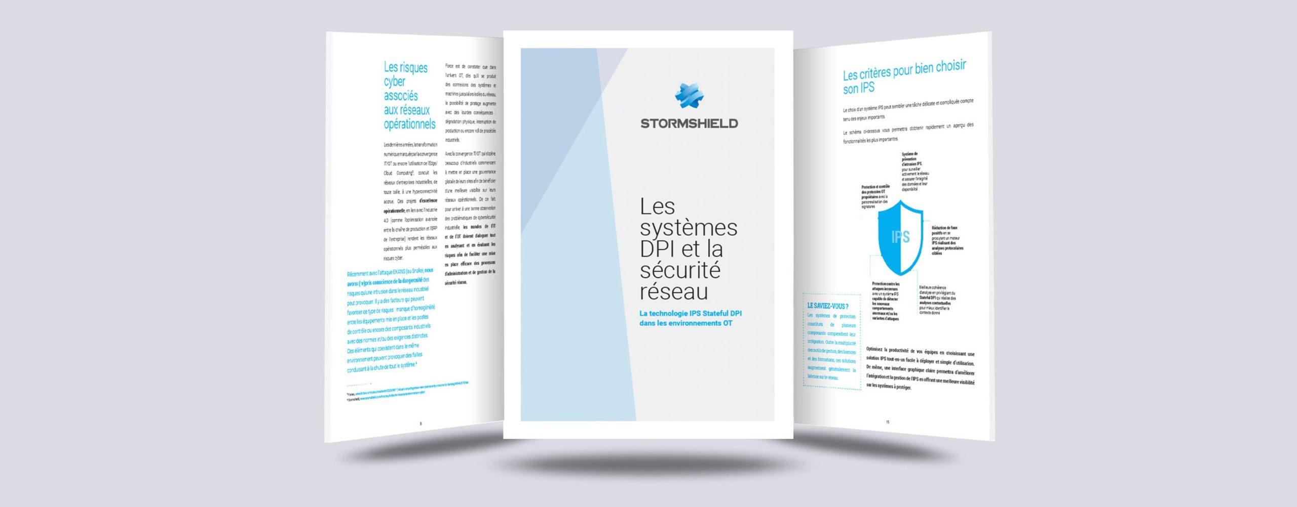 Les systèmes DPI et la sécurité réseau